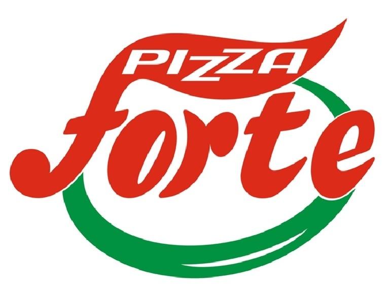 Pizza Forte Logo