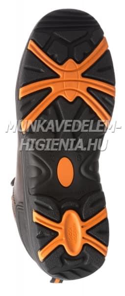 Coverguard Topaz S3 SRC HRO munkavédelmi bakancs (38, barna)
