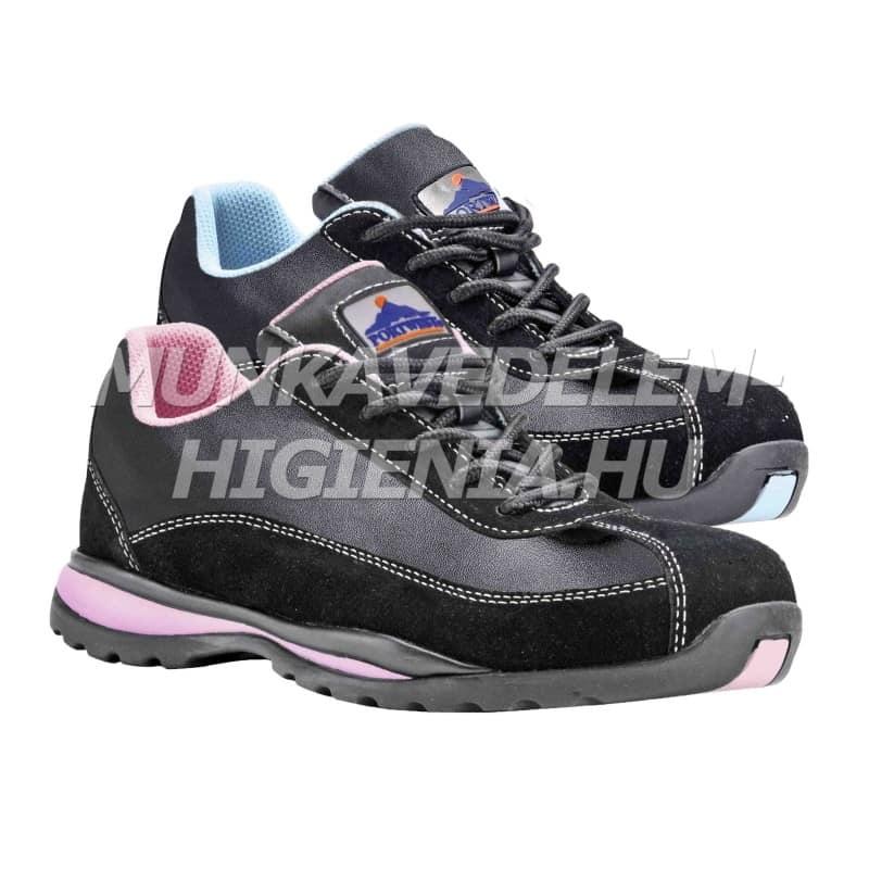 portwest női munkavédelmi cipő fw39