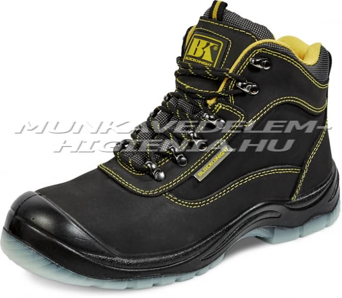 Cerva BLACK KNIGHT munkavédelmi cipő S3